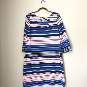 Lilly Pulitzer Dresses - Lilly Pulitzer Striped Bay Dress